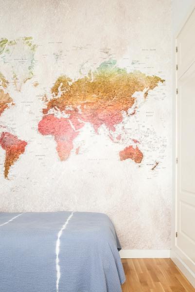 fotografa de interiores apartamento turístico