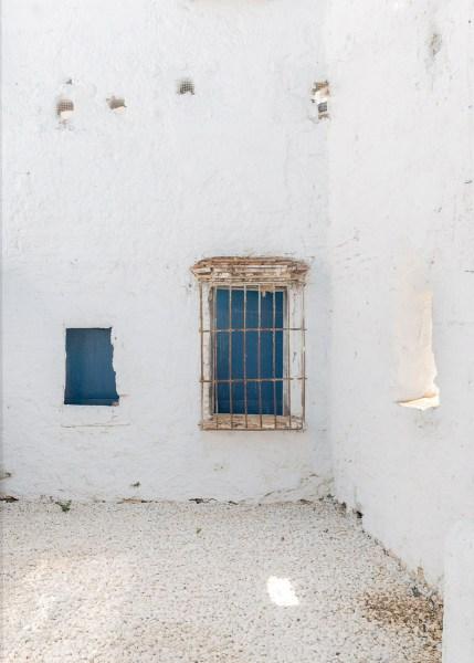 fotografía Proyecto de Habilitación de la Casa Surga para Centro Cultural
