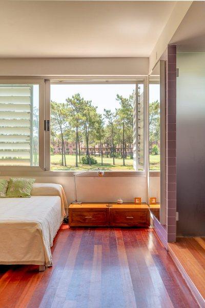reportaje fotográfico de arquitectura interior vivienda unifamiliar Los Canales Golf