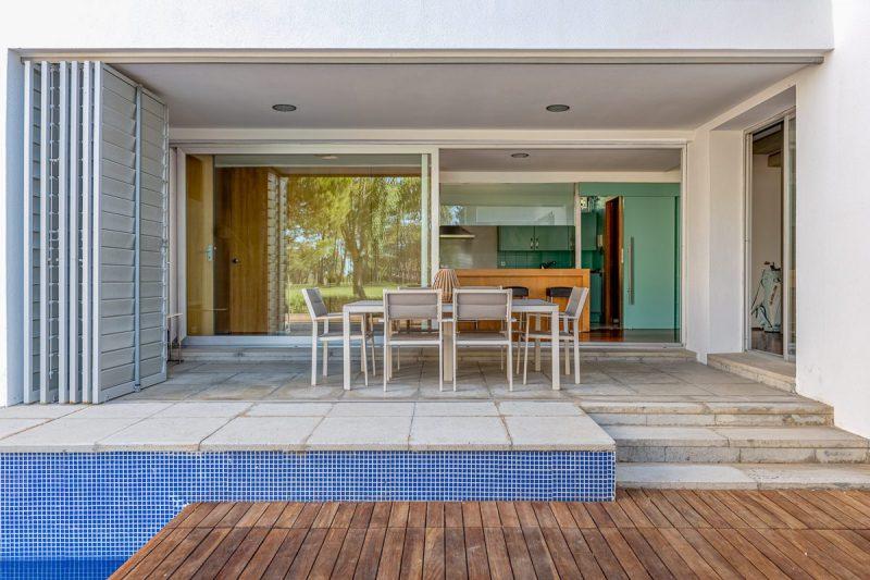 fotografía inmobiliaria para Vivienda Unifamiliar Los Canales Golf