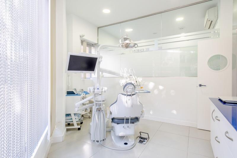 box clínica ele dental