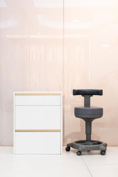 fotos interior clínica centro sevilla