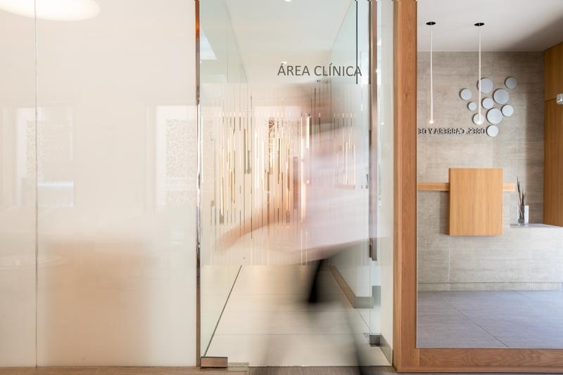fotos corporativas para clínica dental