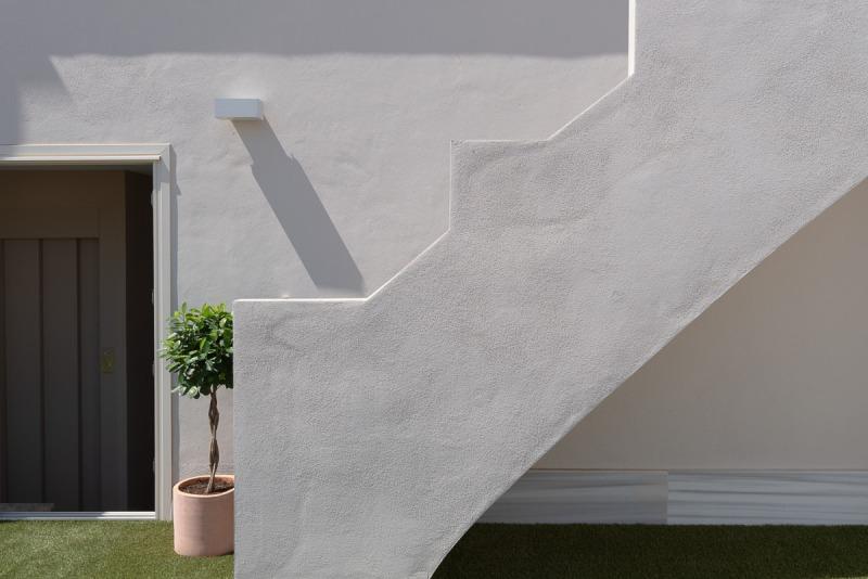 fotografía de interior para alquiler turístico - Ángeles Molina