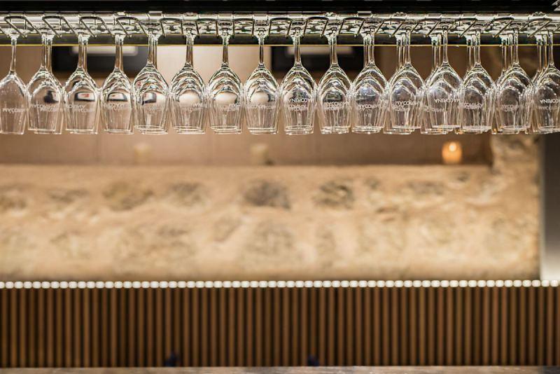 fotografía interiorismo restaurante Macorina