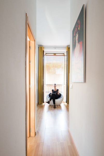 fotógrafa profesional de apartamentos turísticos