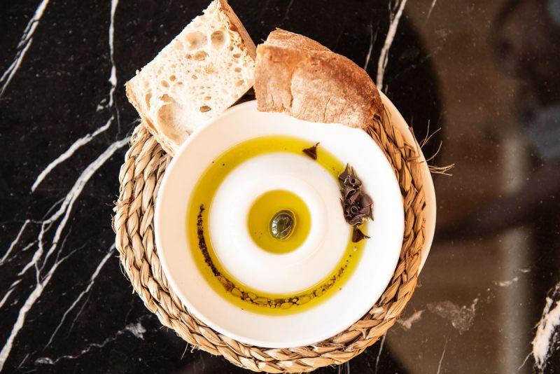 fotografía gastronómica restaurante Petra