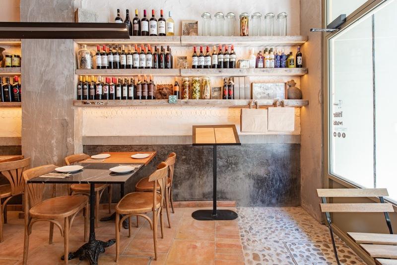 fotografo restaurantes en sevilla
