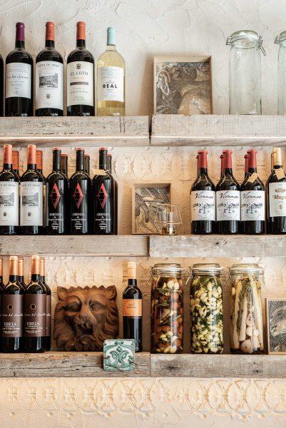 fotos botellas de vino - angeles molina fotografia