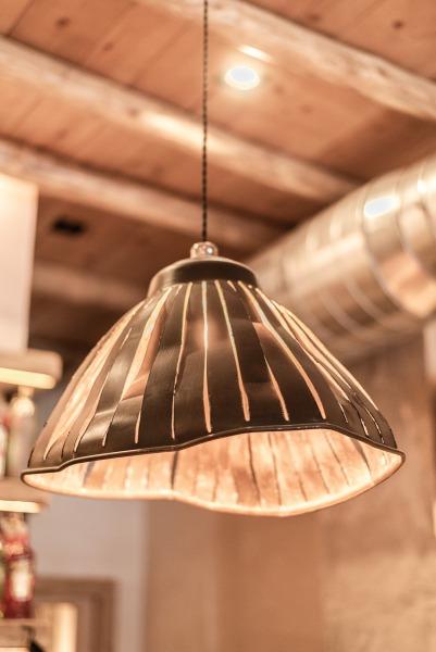 fotografía de interiores para restaurante Petra
