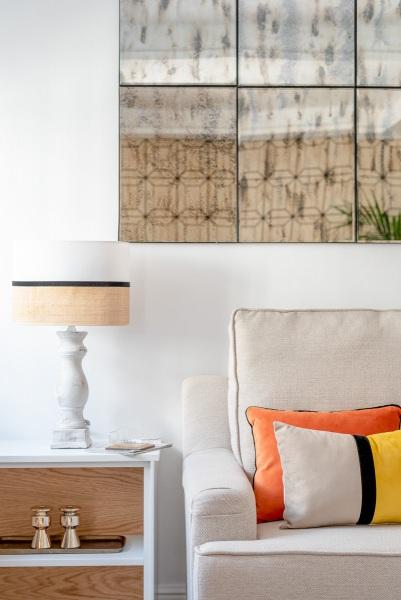 fotografía de decoración de interiores