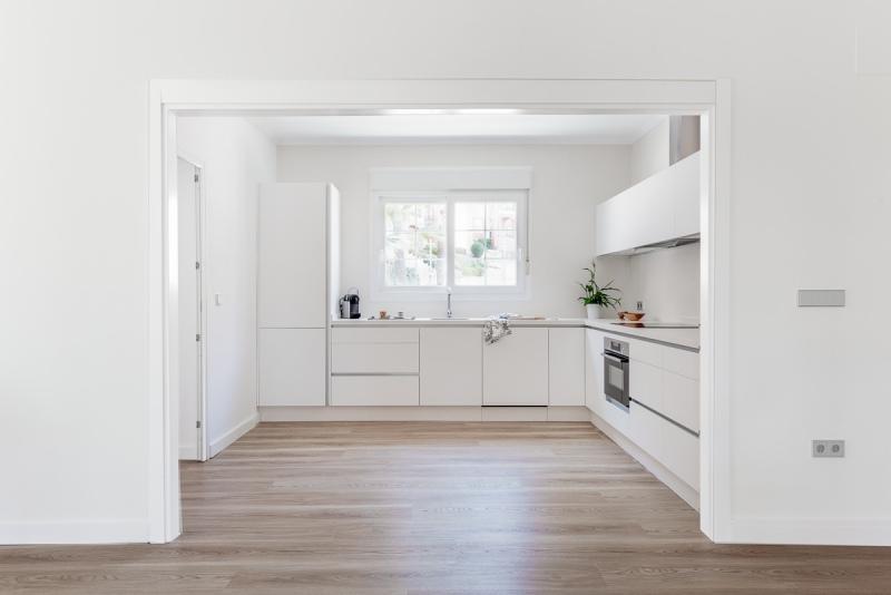fotografia inmobiliaria sevilla | Ángeles Molina