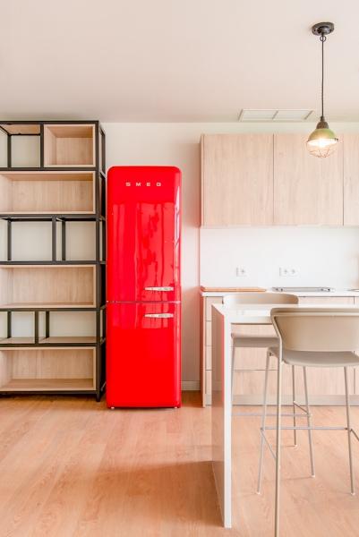 fotografía de interiores residencia youniq
