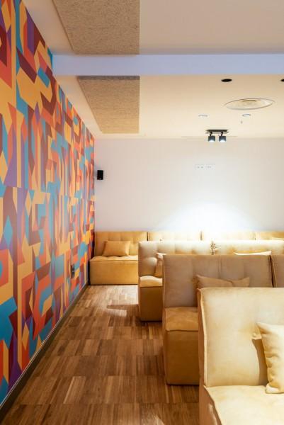 imágenes interiores profesionales residencia youniq