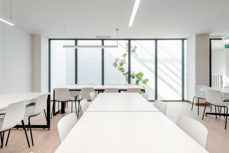 fotografía arquitectura interior residencia youniq